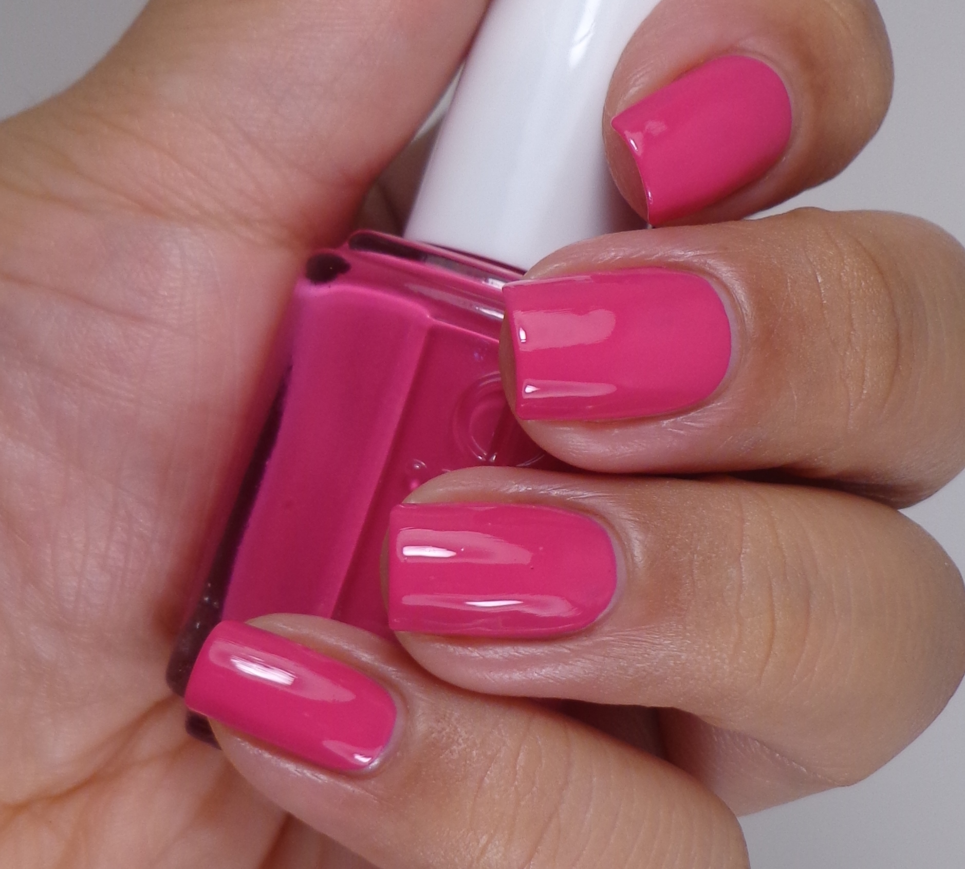 Essie Pinking About You Collection BCA 2014 - Of Life and Lacquer
