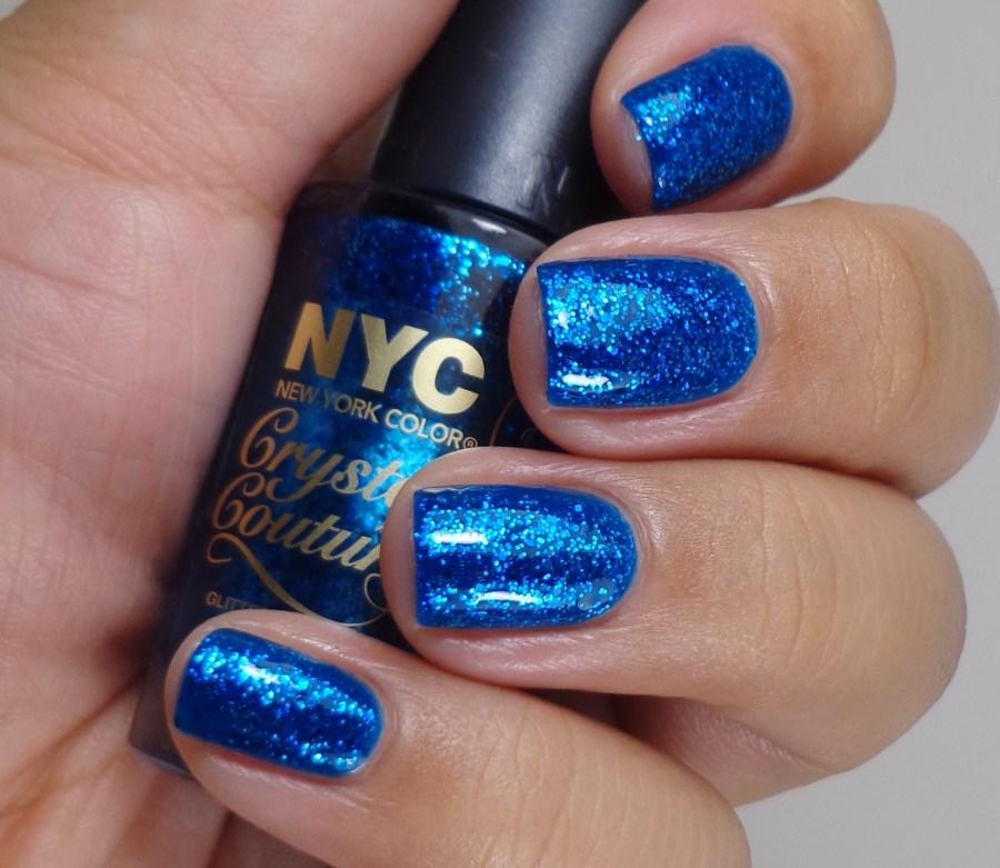 NYC Blue Majesty 1