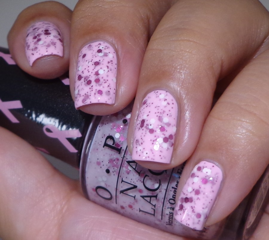 OPI The Power Of Pink 1