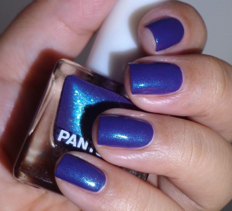 Sephora + Pantone Universe Jewel Lacquer 3