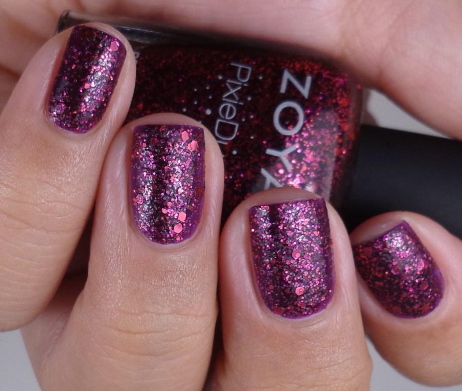 Zoya Noir 2