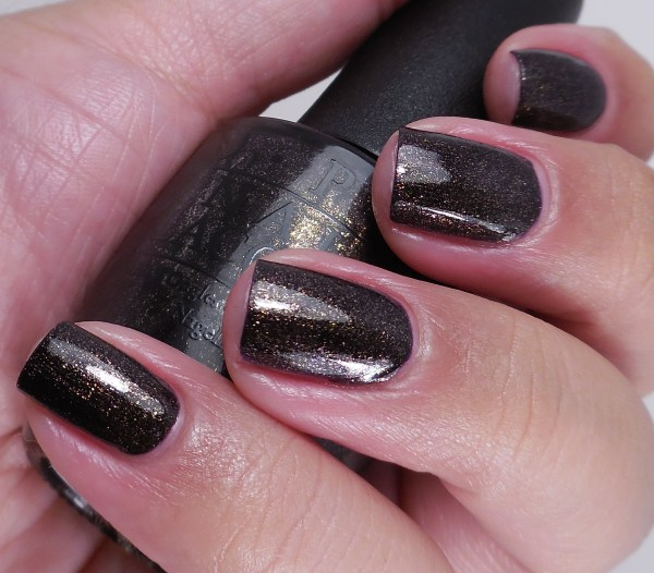 OPI First Class Desires 2
