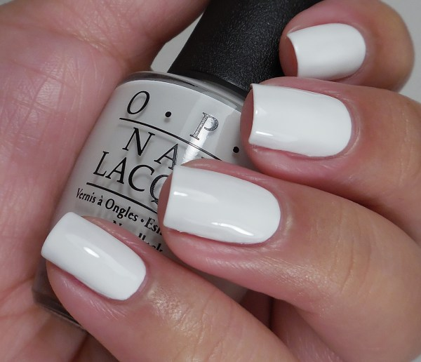 OPI Angel With A Leadfoot 2