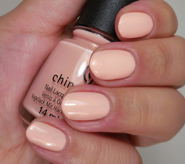 China Glaze Pack Lightly 2