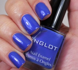 The Lacquer Ring – Cobalt