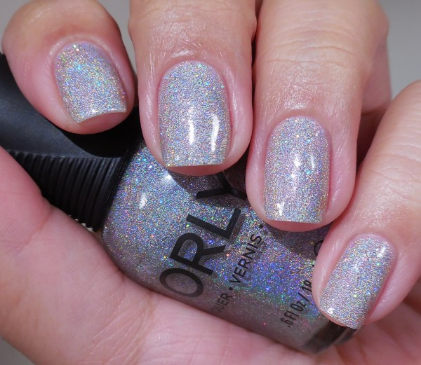 Orly Mirrorball 1