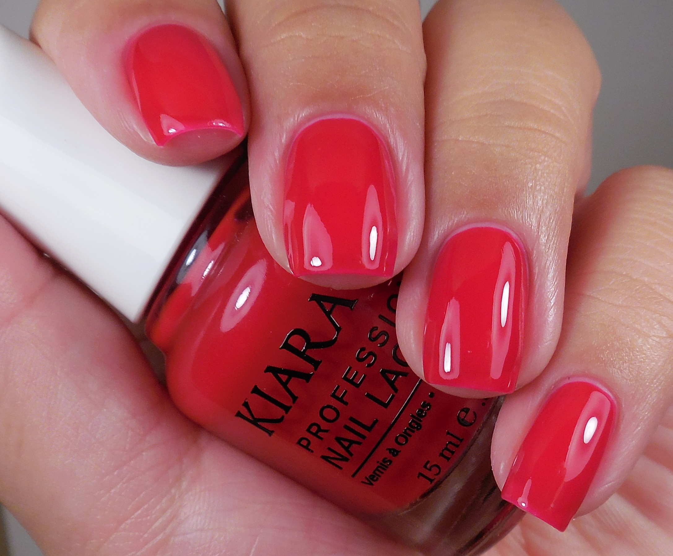 Kiara Sky In Bloom 1 - Of Life and Lacquer