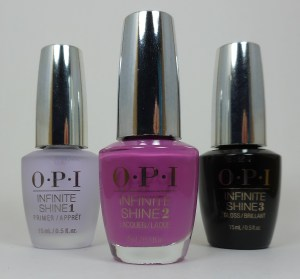 OPI Infinite Shine First Impression
