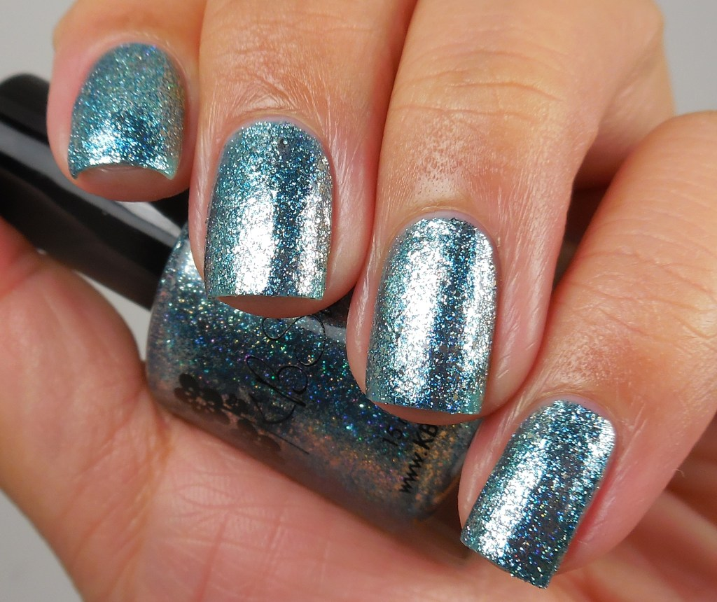 KBShimmer Birthstone Collection Blue Topaz 1