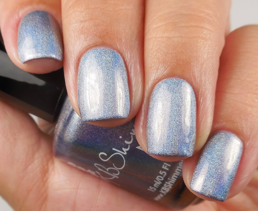 KBShimmer Purr-fectly Paw-some 1