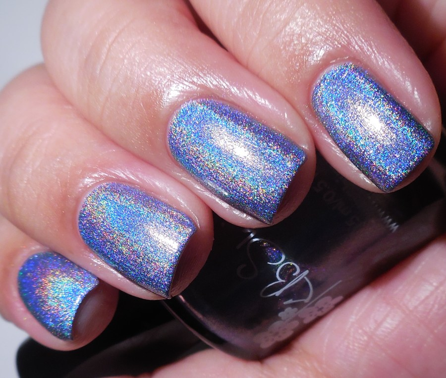 KBShimmer Purr-fectly Paw-some 3