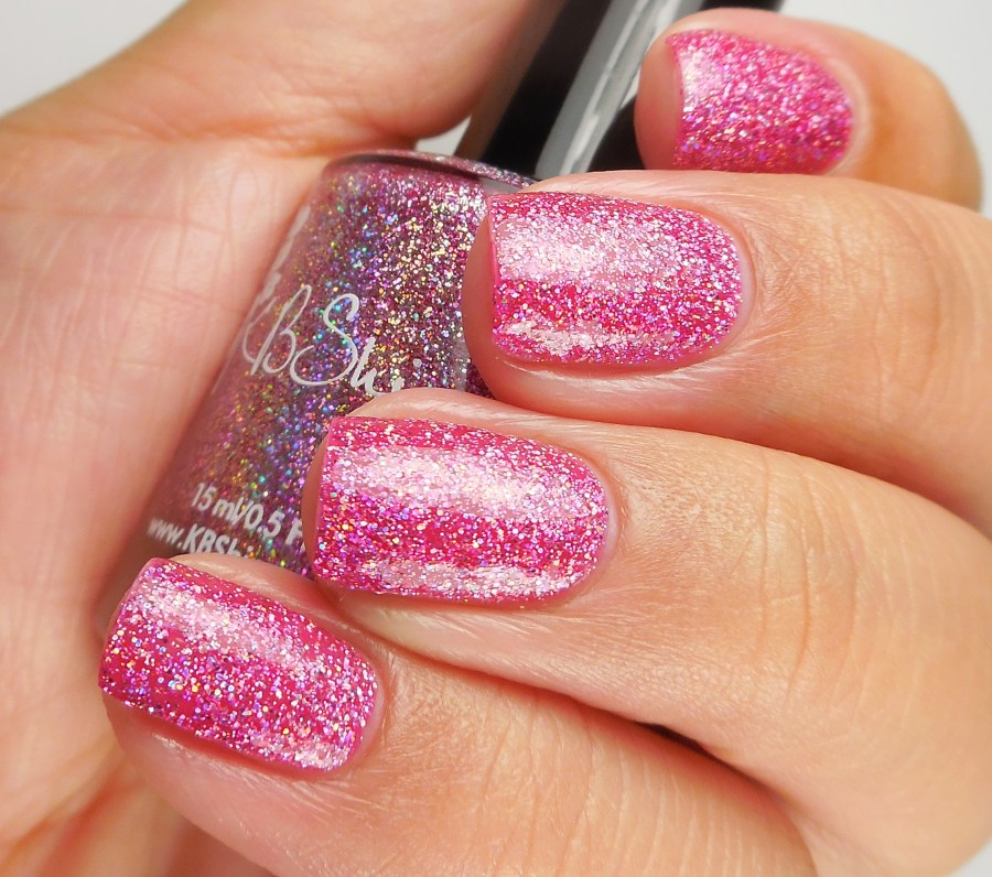 KBShimmer Ripe For The Pink-ing 2