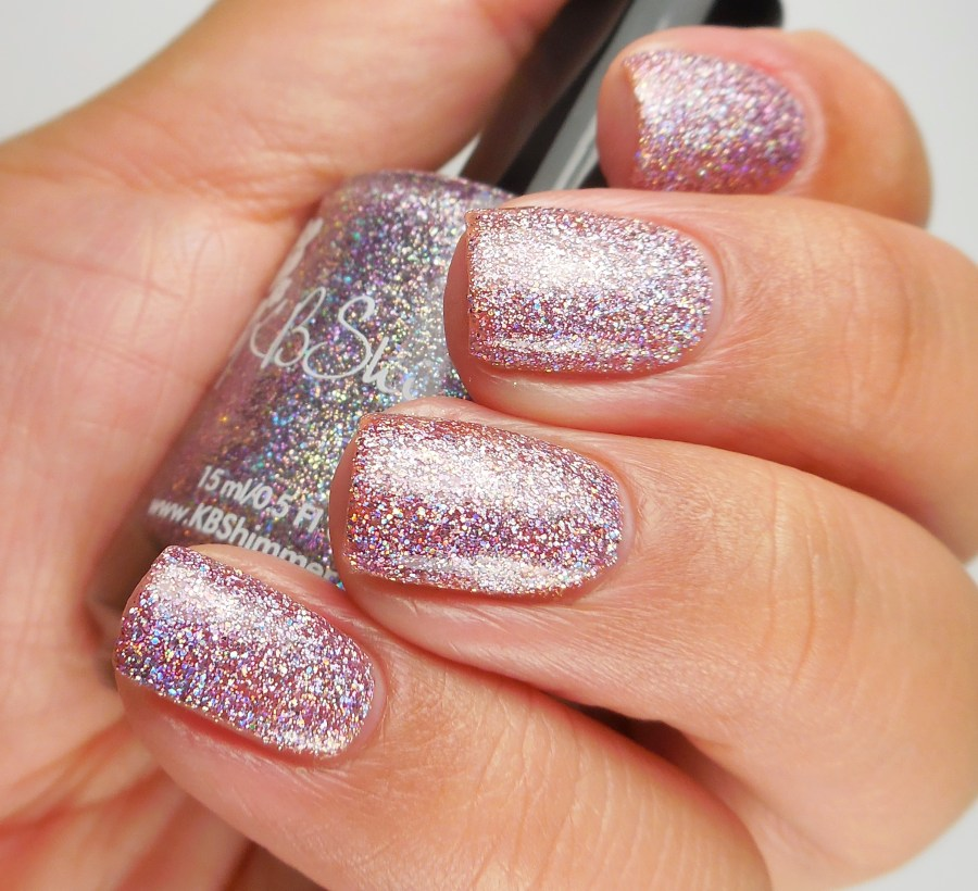 KBShimmer Things That Make You Go Bloom 2