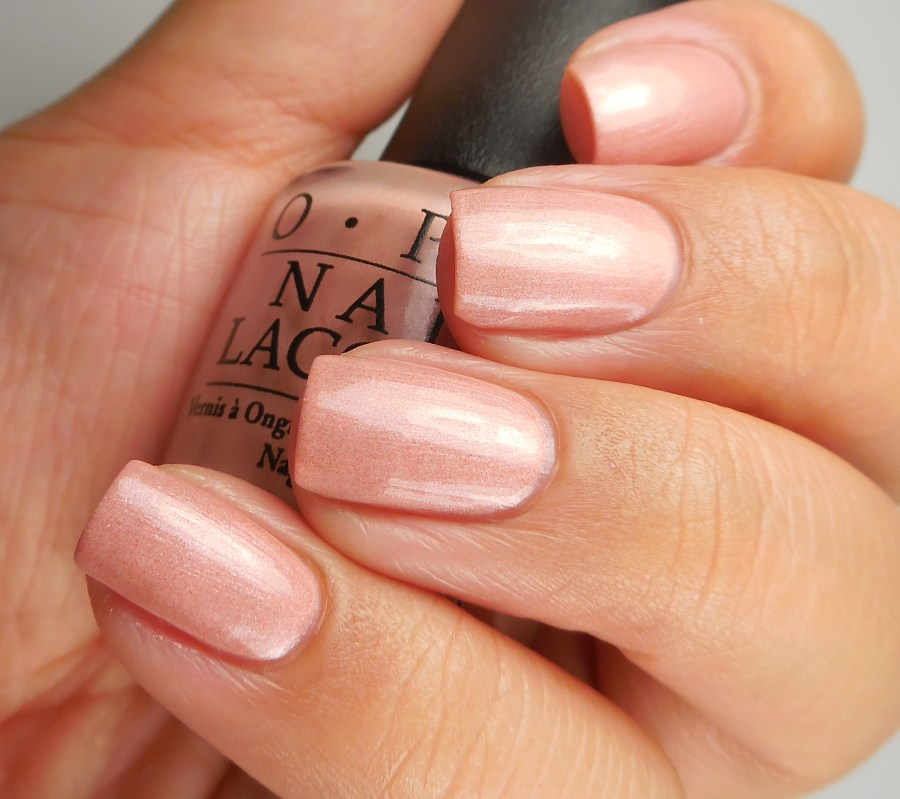 OPI New Orleans Collection Humidi-tea 2