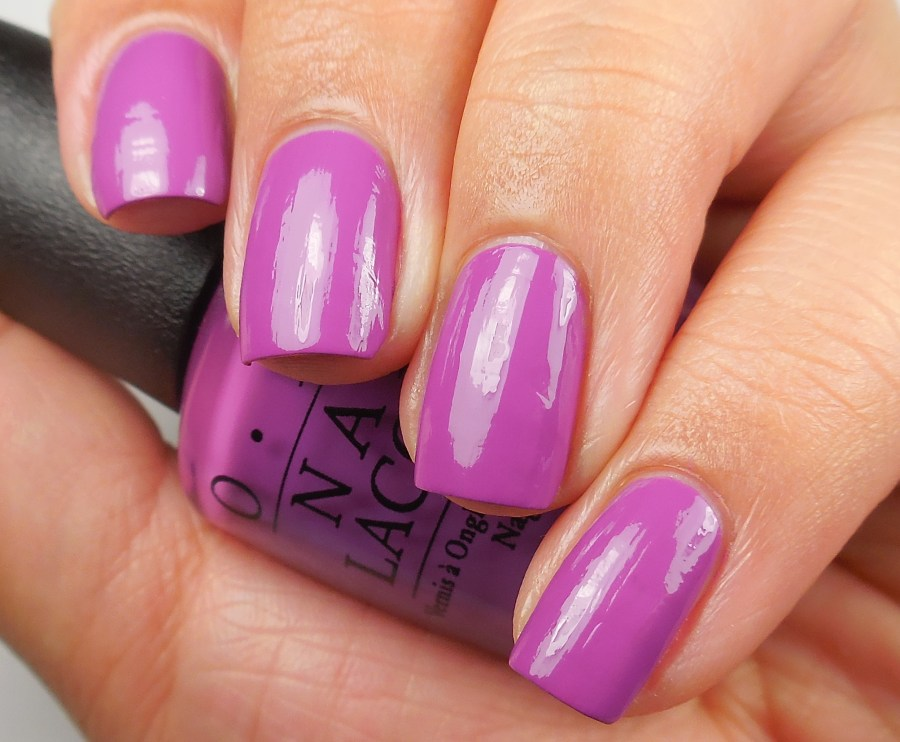 OPI New Orleans Collection I Manicure For Beads 1