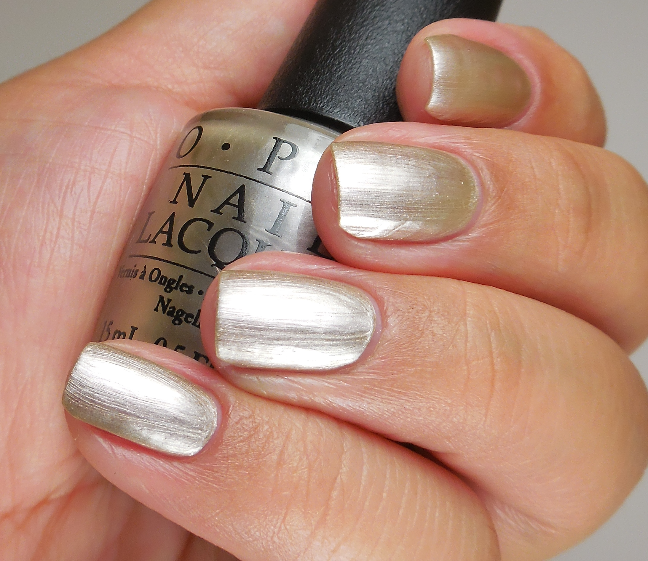 OPI New Orleans Collection Take A Right On Bourbon 2 - Of Life and ...