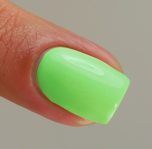 China Glaze Lime After Lime 3