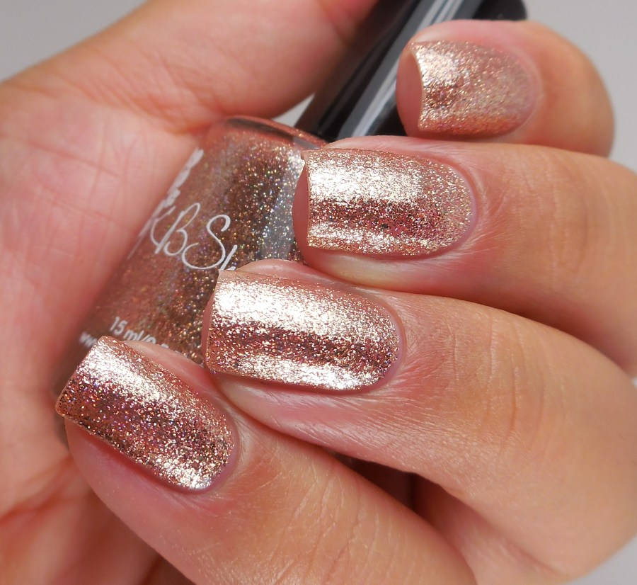 KBShimmer One Night Sand 2