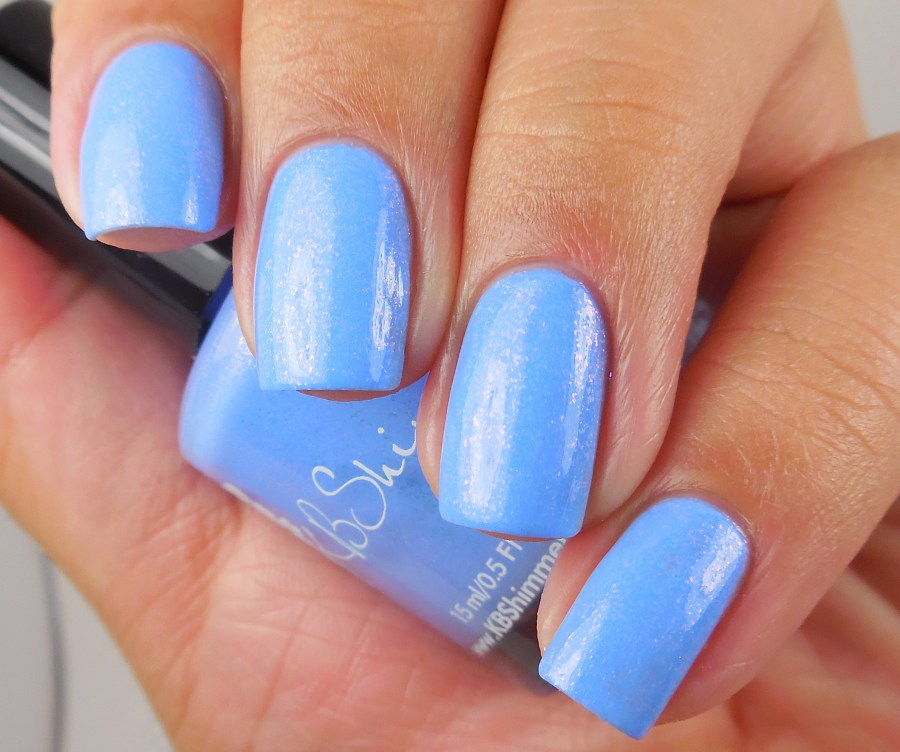 KBShimmer Suit The Breeze 1