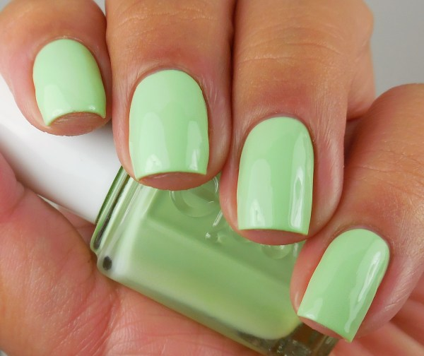 Essie Going Guru 1