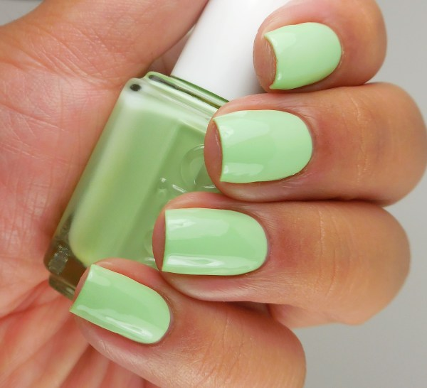 Essie Going Guru 2