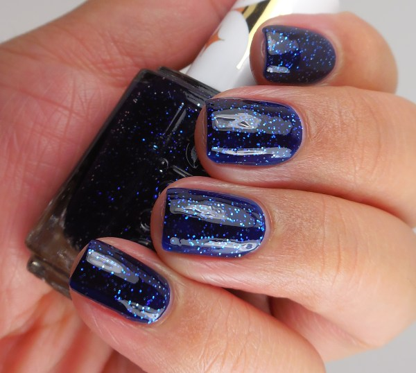 Essie Starry Starry Night 3