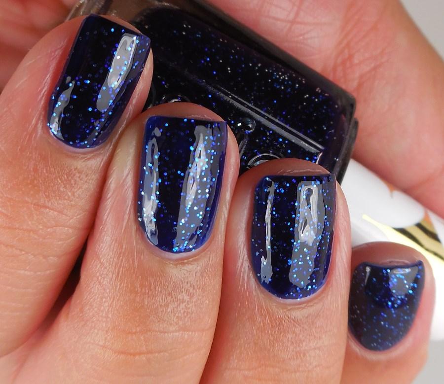 Essie Starry Starry Night 4