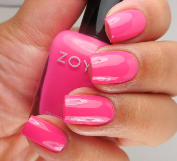 Zoya Brynn 2