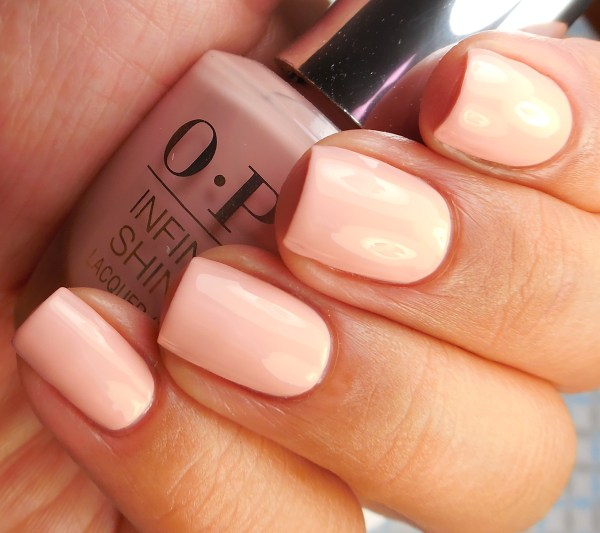 OPI Half Past Nude 2