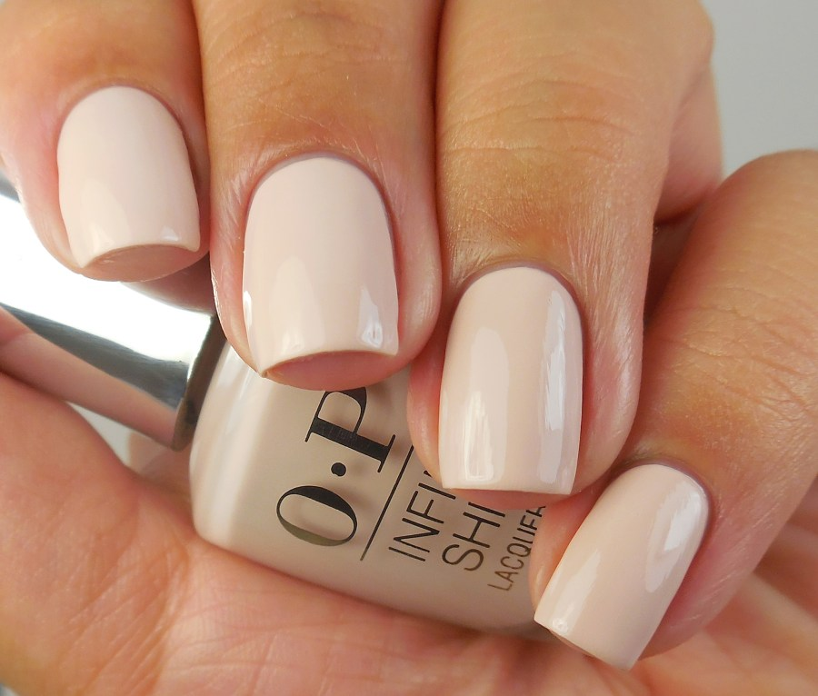 OPI Infinite Shine No Strings Attached 1