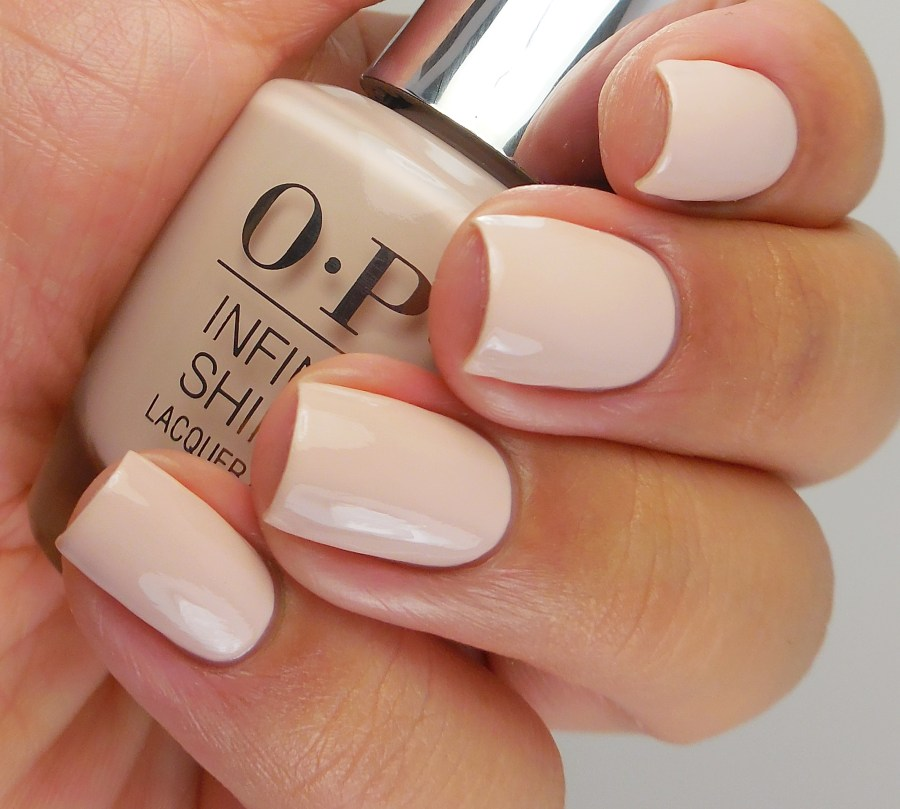 OPI Infinite Shine No Strings Attached 2