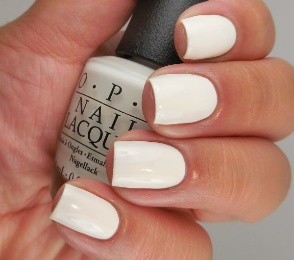 OPI It's in the Clouds 2