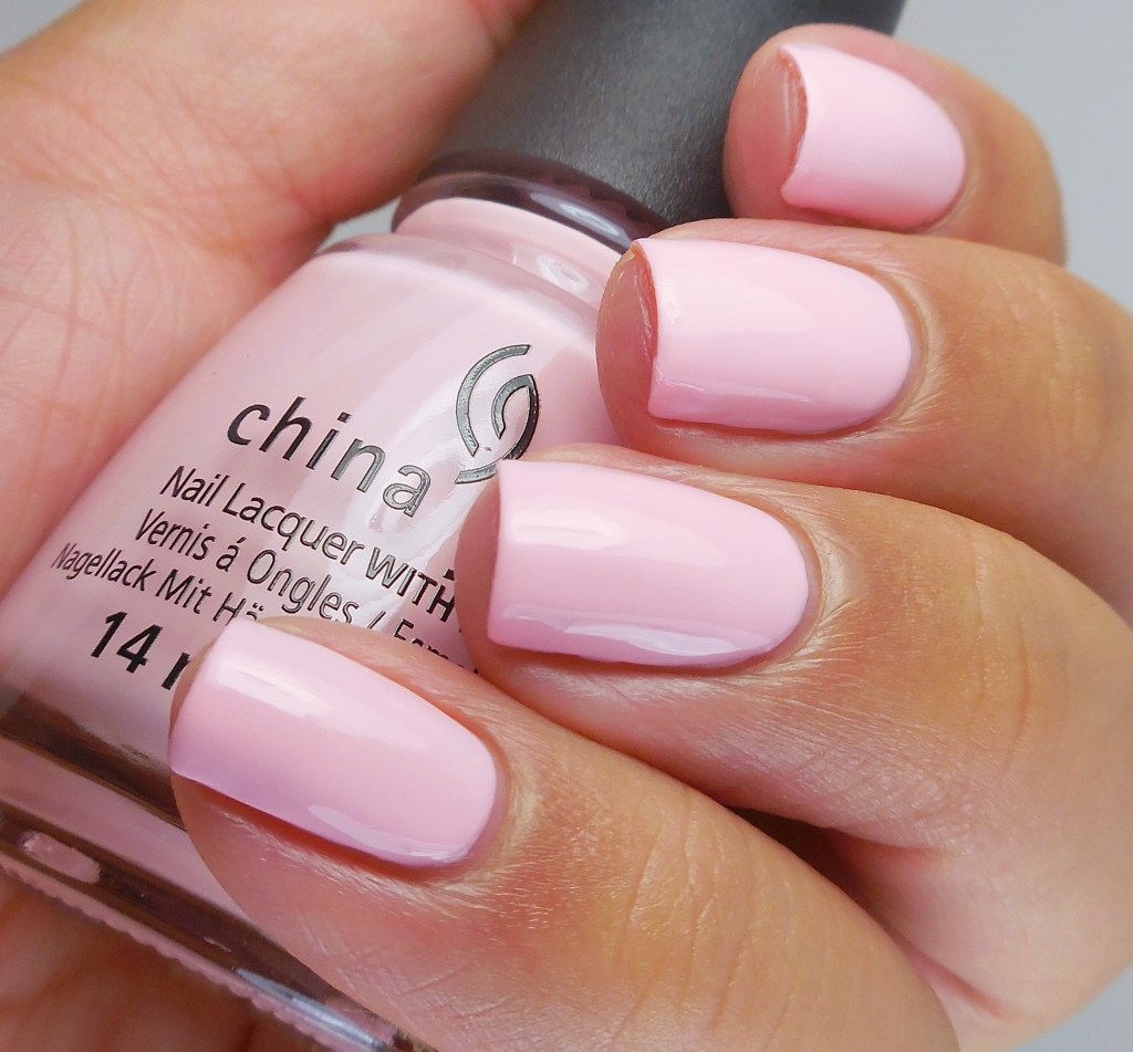 China Glaze Fresh Prince-ss 2