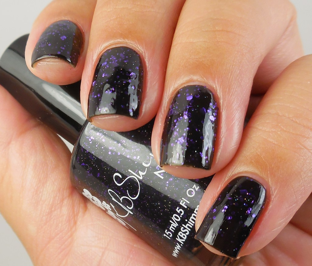KBShimmer Fright This Way 1