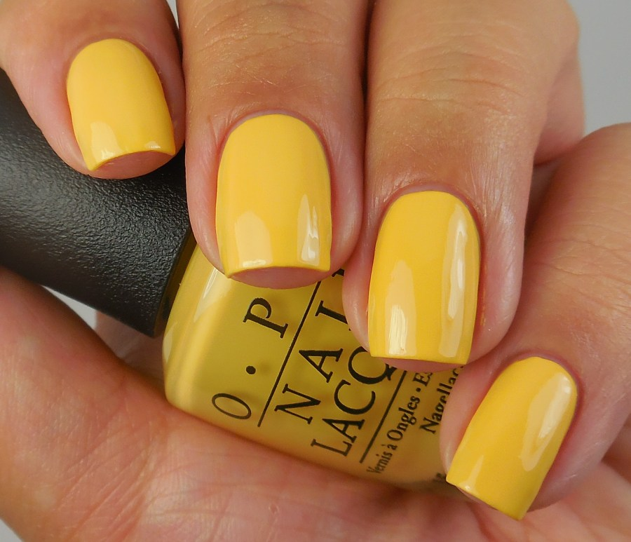 OPI Never A Dulles Moment 1