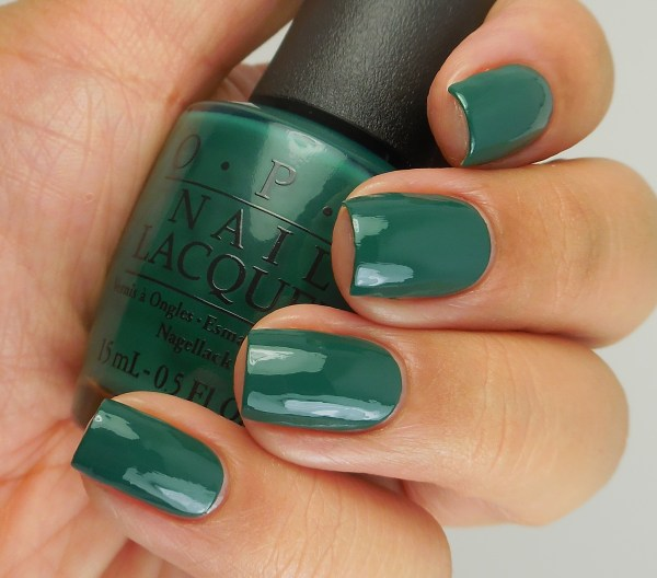 OPI Stay Off The Lawn!! 2