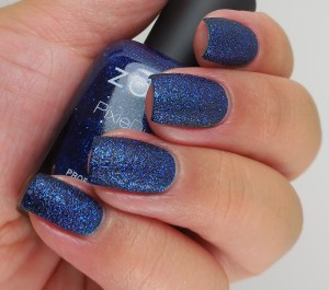 KBShimmer Winter Holiday Collection 2016