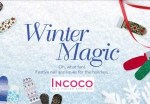 Incoco Winter Magic Collection