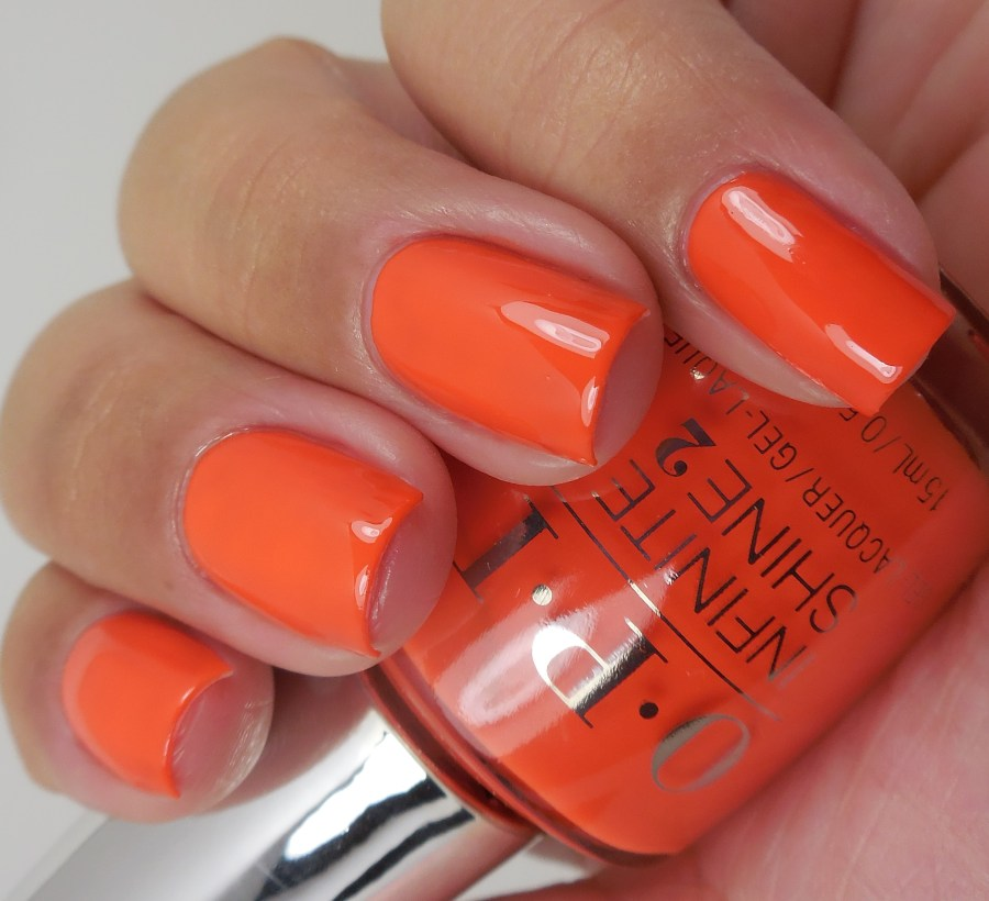 Opi California Dreaming Collection Summer 2017 Of Life And Lacquer
