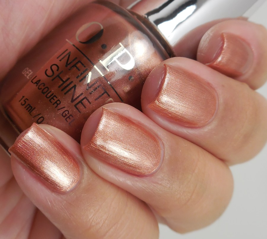 OPI California Dreaming Collection Sweet Carmel Sunday