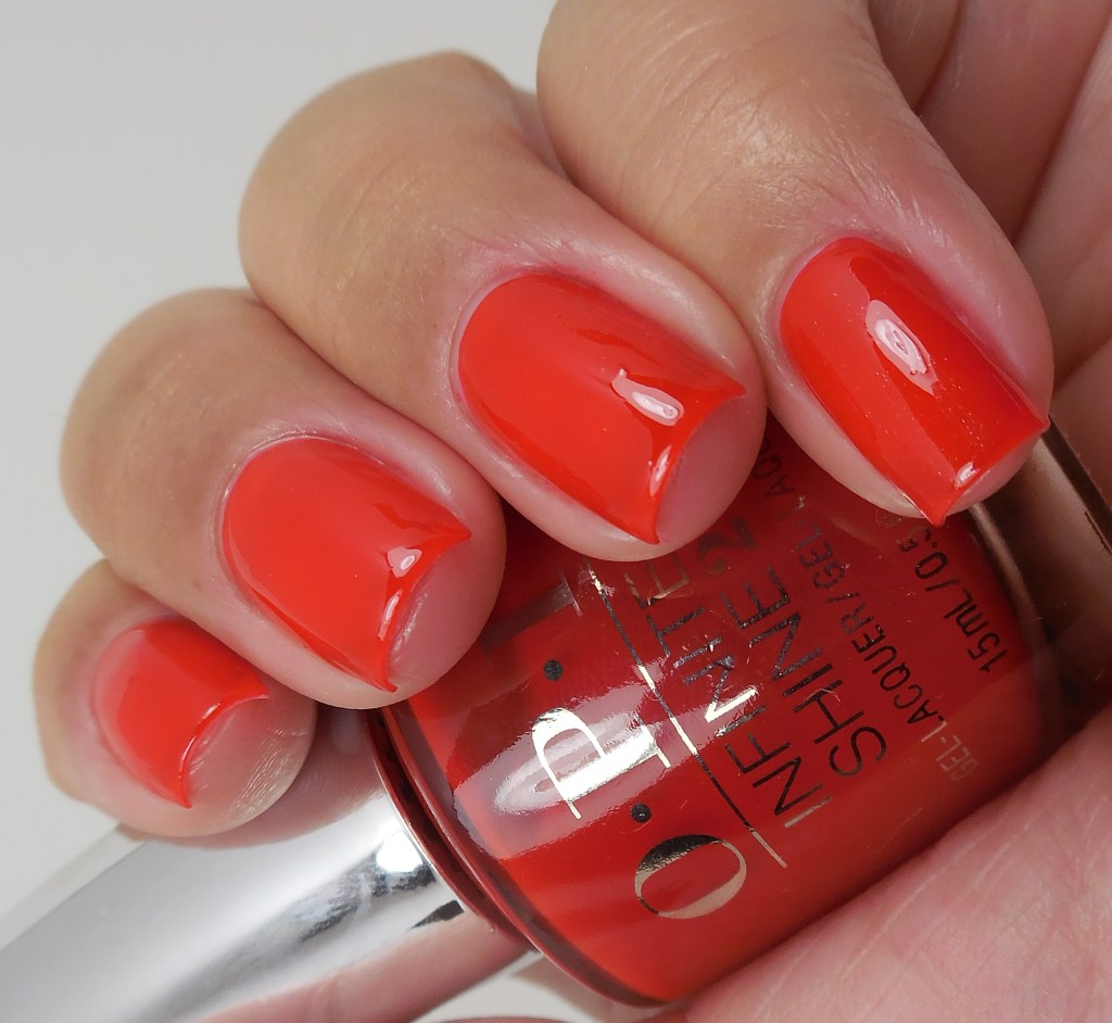 OPI California Dreaming Collection To The Mouse House We Go!