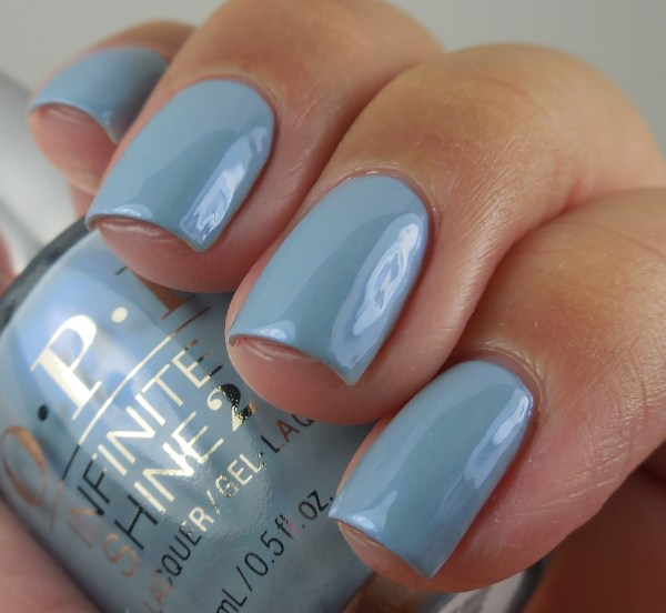 OPI Iceland Check Out The Old Geysirs