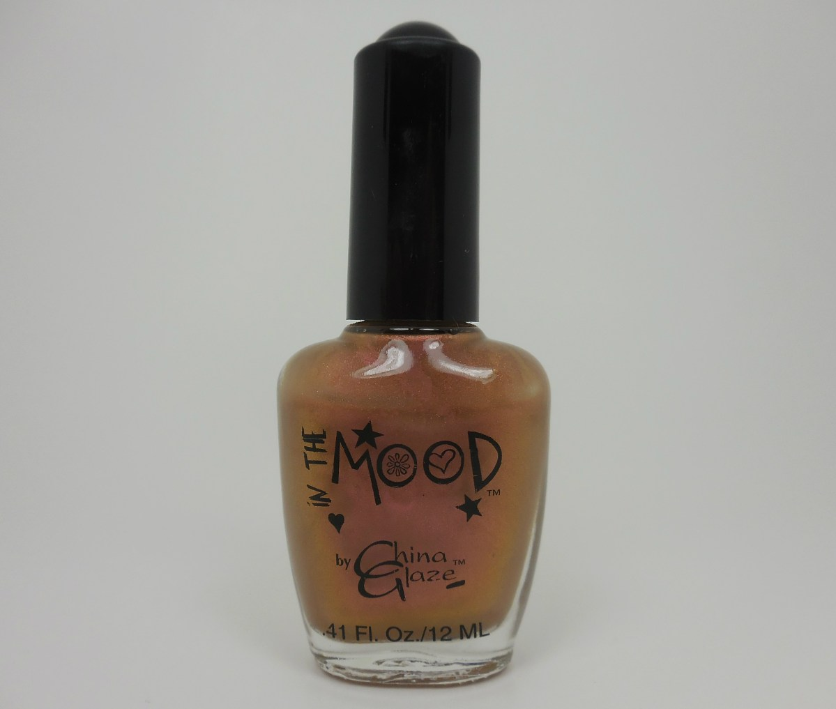 China Glaze In The Mood - #vintagepolishfriday