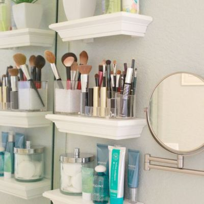 7 Incredible Bathroom Organization Ideas That Will Change How You Declutter