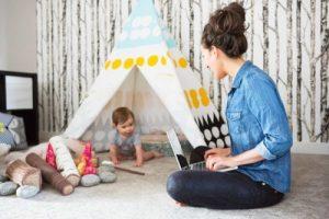 9 Ways to Cure Mom Brain