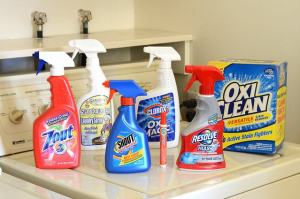 Always buy household clears that you use frequently in bulk. You will save a ton of money over the years!