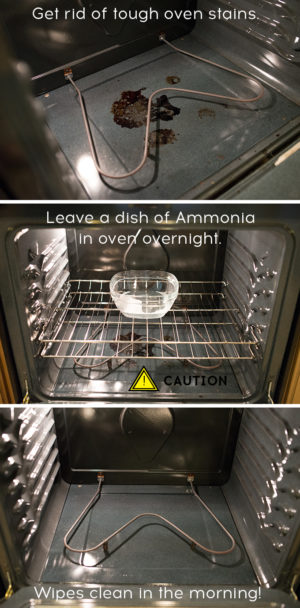 7 Oven Cleaning Hacks That Will Leave You Speechless Of