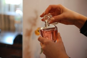 All perfumes come with an expiration date. Make sure you check your boxes before you throw them away!