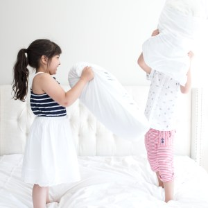 No, more pulling your hair out Mom. These tips will show you how to make cleaning fun for the kids and less stressful for you.