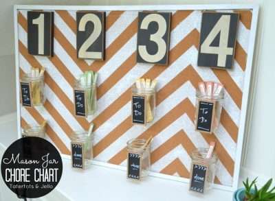 Here's a diy idea I would like to try one day: chore chart for the kids. Repin for later!